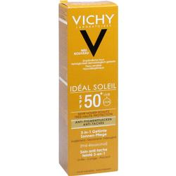 VICHY IDEAL SOL ANTI PF50+